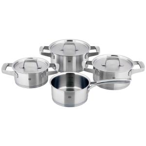 1829 Carl Schmidt Sohn Kaiserstuhl 7-Piece Stainless Steel Stock Pot Set with... by 1829 Carl Schmidt Sohn
