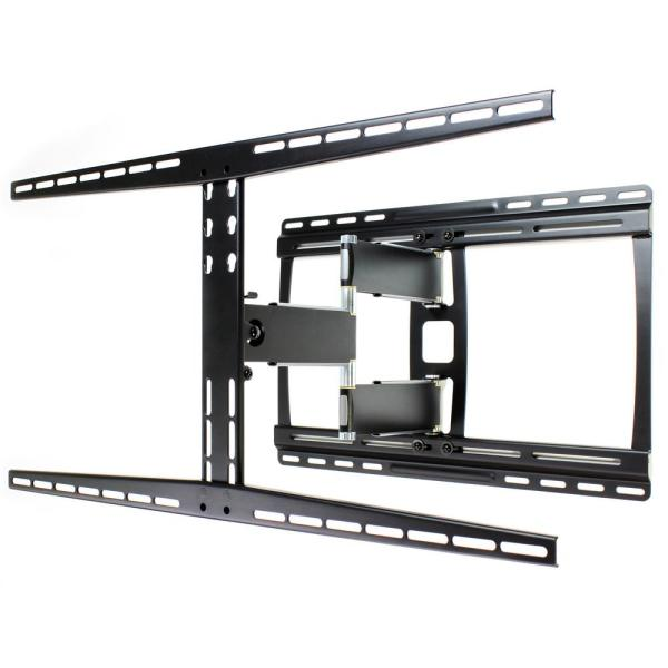 Apex by Promounts Large Articulating TV Wall Mount for 37-70''