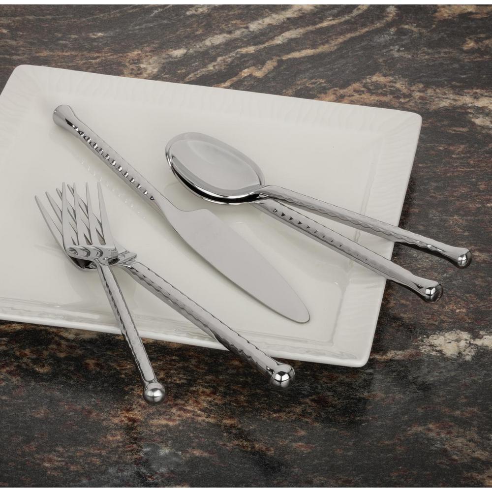 Utica Cutlery Company Riptide 20 Pc Set