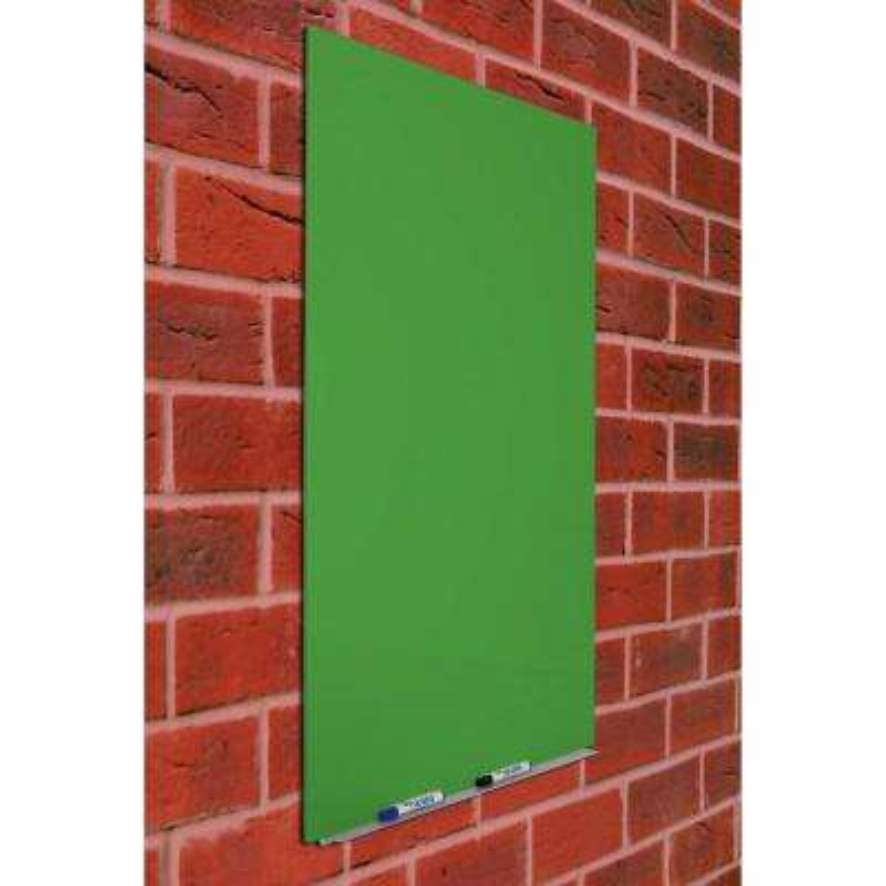Rocada Skin Magnetic Chalkboard Green