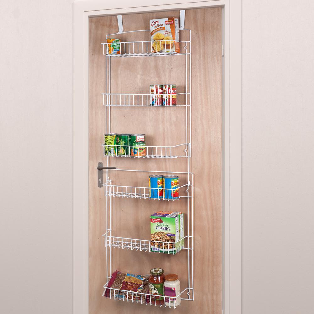 Magnificent Cabinet Door Organizers Kitchen Storage Organization Interior Design Ideas Gresisoteloinfo