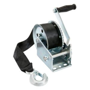 TowSmart 1,500 lb. Manual Trailer Winch by TowSmart