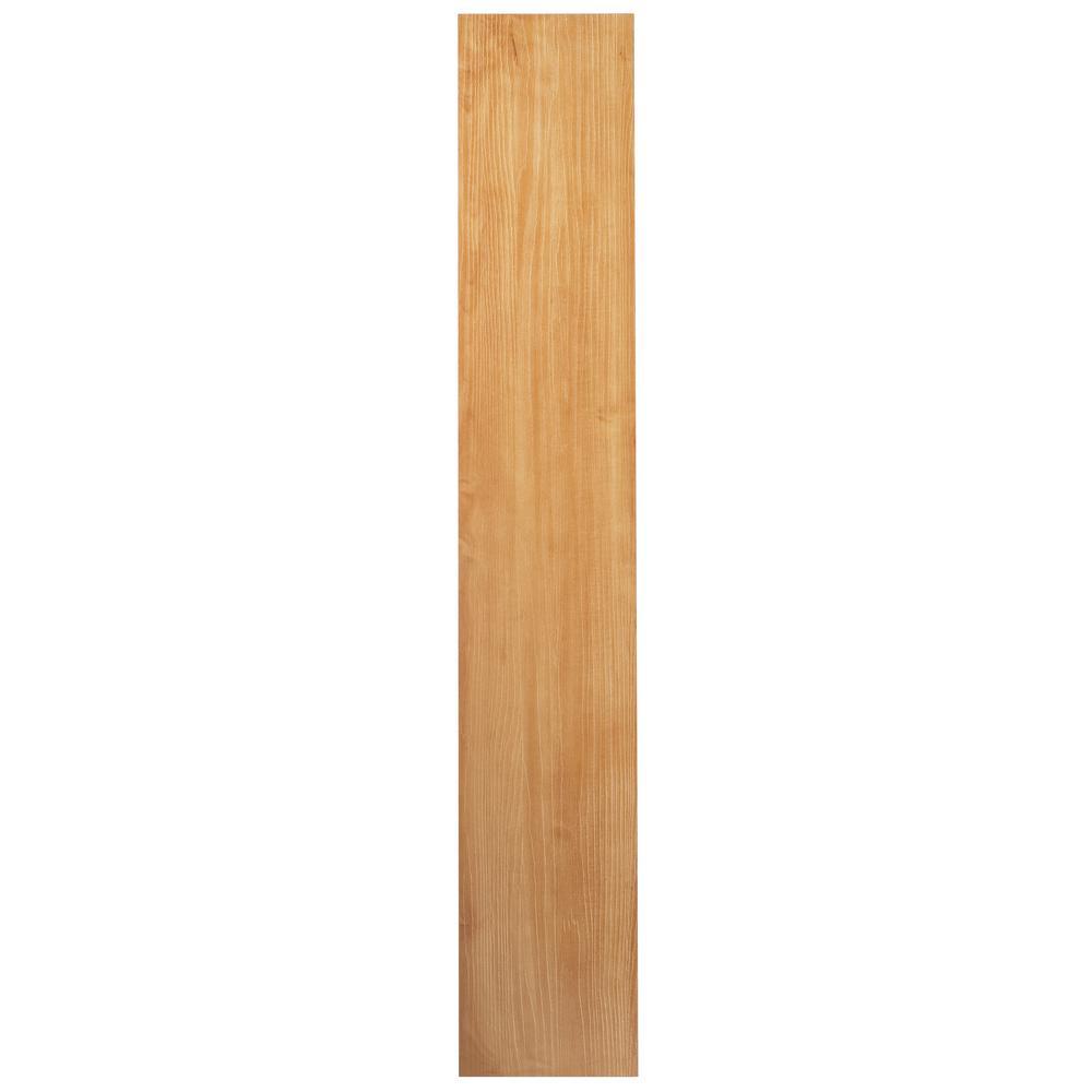 Tivoli II Rustic Oak 6 in. x 36 in. Peel N
