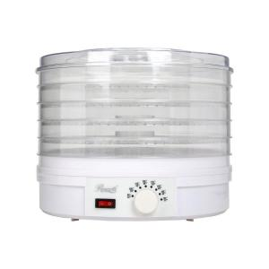 Rosewill 5-Tray Thermostat Adjustable Food Dehydrator by Rosewill