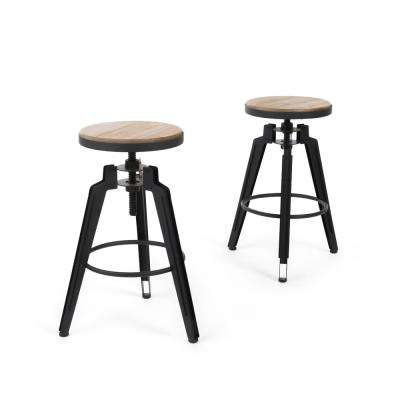 a15f0d4dd70 Tripod - Bar Stools - Kitchen   Dining Room Furniture - The Home Depot