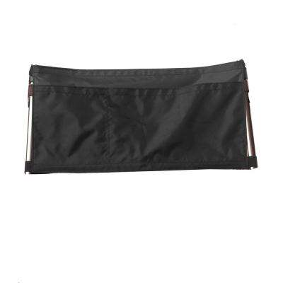 Walker 2-Pocket Organizer Pouch