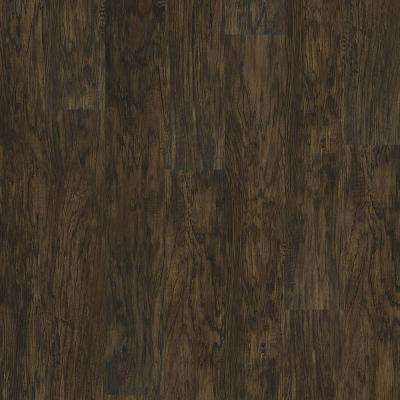 Baja 6 in. x 48 in. Wyoming Repel Waterproof Vinyl Plank Flooring (23.64 sq. ft. / case)