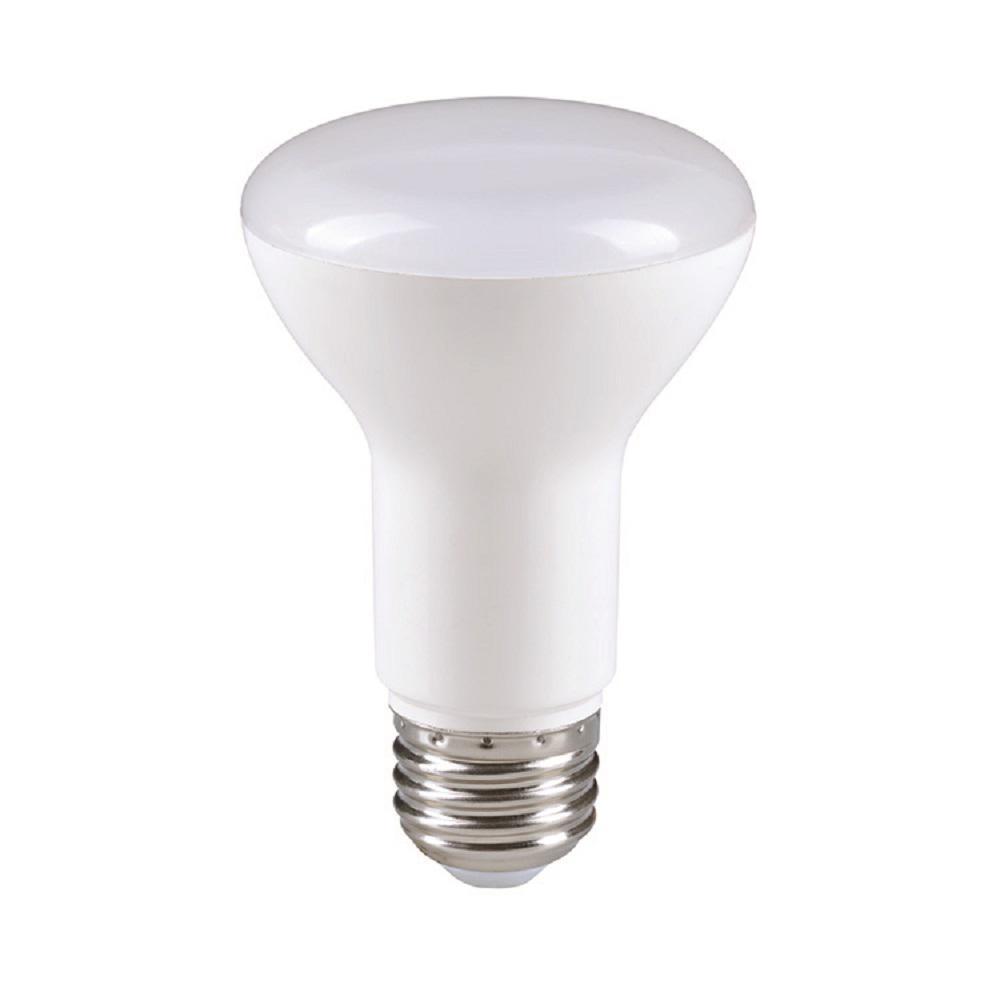 50 Watt Equivalent 6 Watt R20 Dimmable Led Warm White 2700k Light