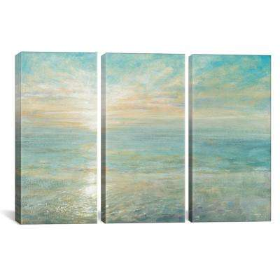 """Sunrise"" by Danhui Nai Canvas Wall Art"