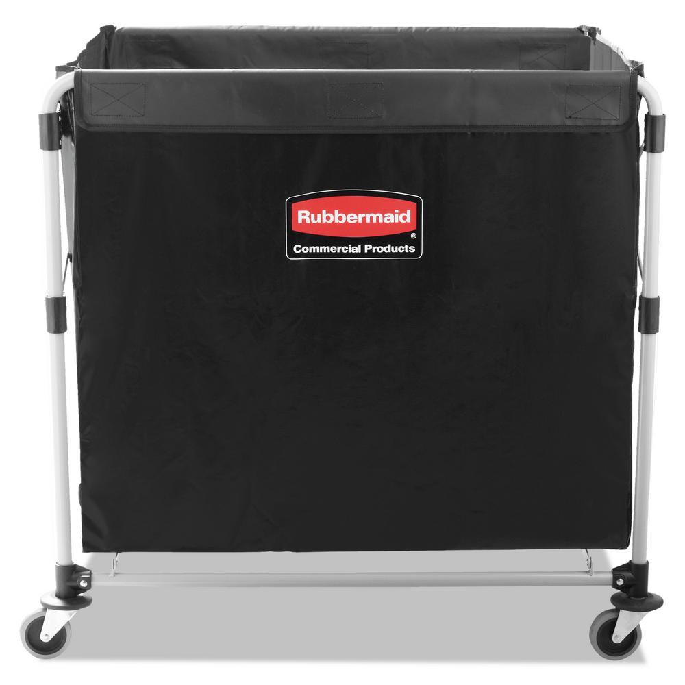 Executive 8-Bushel Collapsible Basket X-Cart