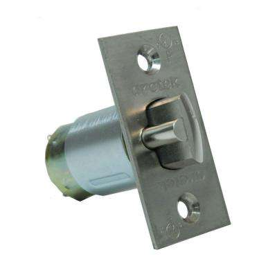 2-3/8 in. Stainless Steel Entry Latch