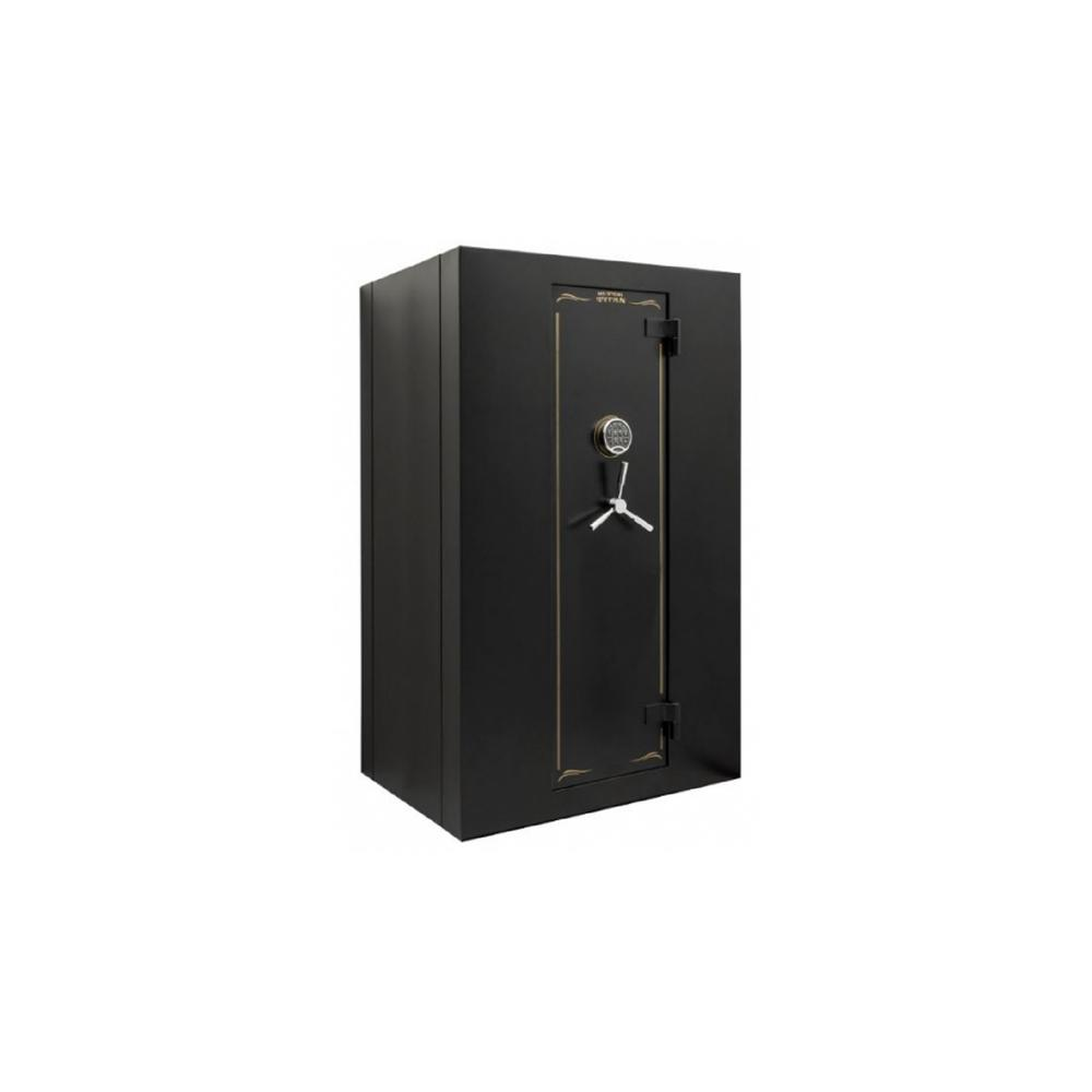 Gun Safe Fireproof Panels : Snapsafe gun modular digital lock fireproof safe