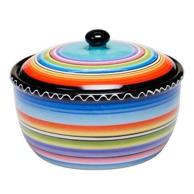 The Tequila Sunrise Collection Bean Pot (2 qt)