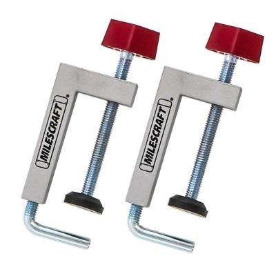 Universal FenceClamps (2-Pack)