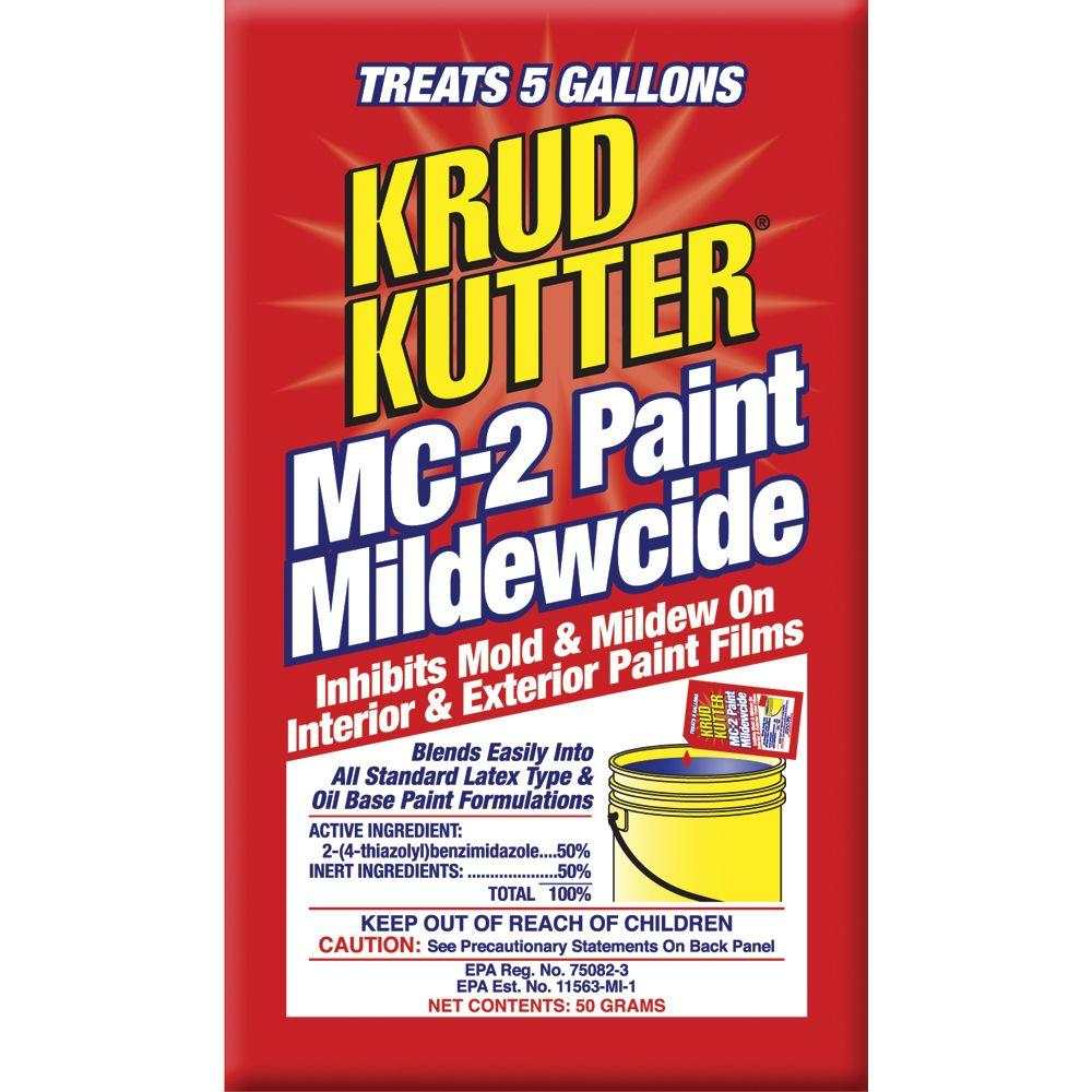 Interior Oil Based Paint Additives