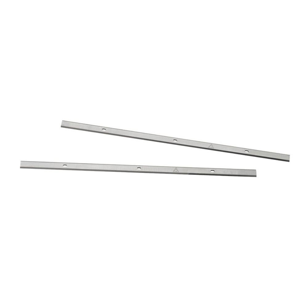 Delta 12-1/2 in. Replacement Planer Knives (2-Pack)-22-562 - The ...