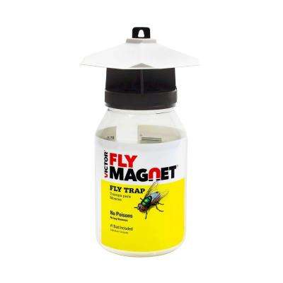 1 Qt. Fly Magnet Reusable Trap with Bait