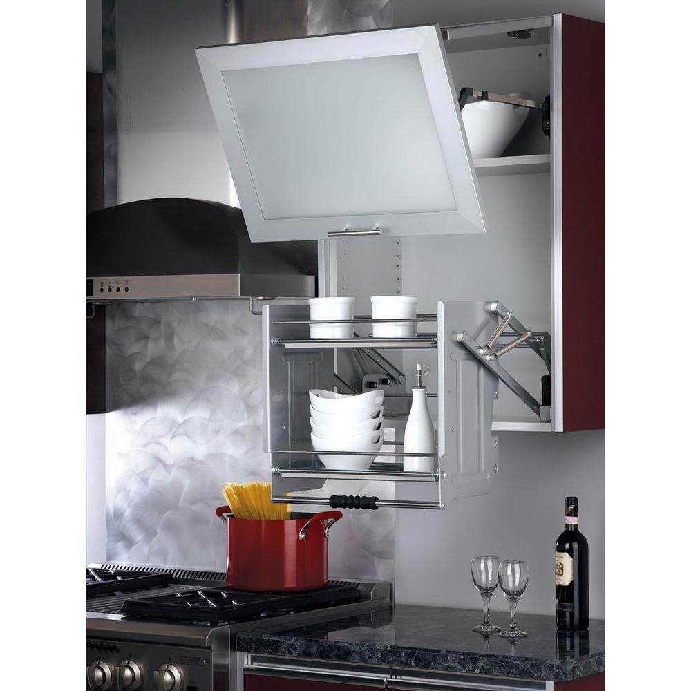 Delicieux Rev A Shelf 18.87 In. H X 21.75 In. W X 10.25
