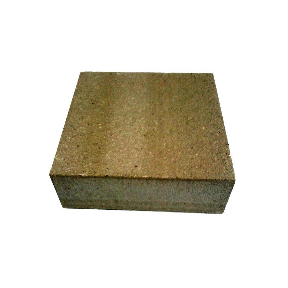 37 lb  4 in  x 12 in  x 12 in  Pad Block (96/pallet)