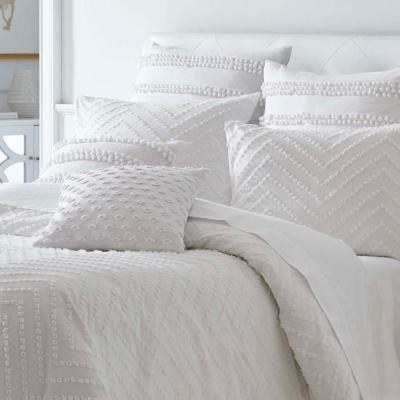 Freya Cotton Duvet Cover Set