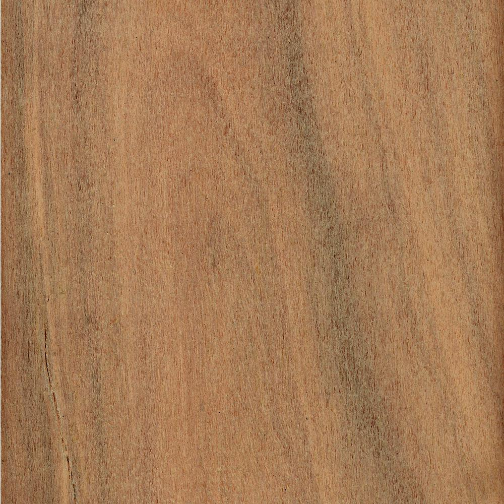 Home Legend Hand Scraped Ember Acacia 1/2 In. T X 5 In. W X Varying Length Engineered Exotic Hardwood Flooring (26.25 Sq.ft. / Case), Light Brown