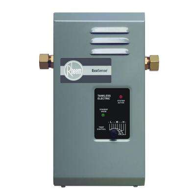 RETE-3 - 3kW 0.09 GPM Point of Use Tankless Electric Water Heater