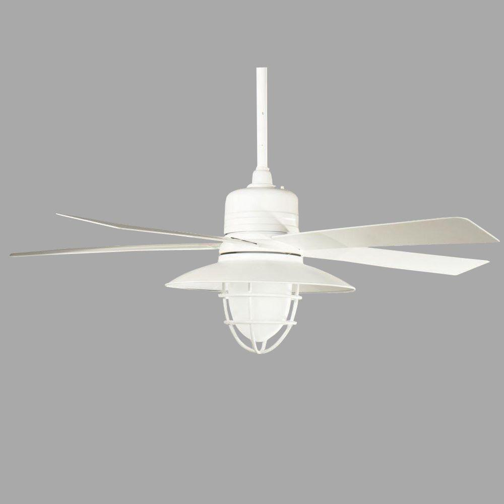 Home decorators collection grayton 54 in indoor outdoor Home depot kitchen ceiling fans