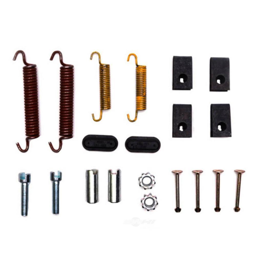 Raybestos H7302 Professional Grade Parking Brake Hardware Kit