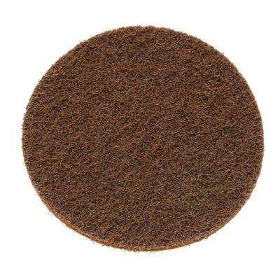 7 in. Coarse Grit Surface Disc (3-Piece)