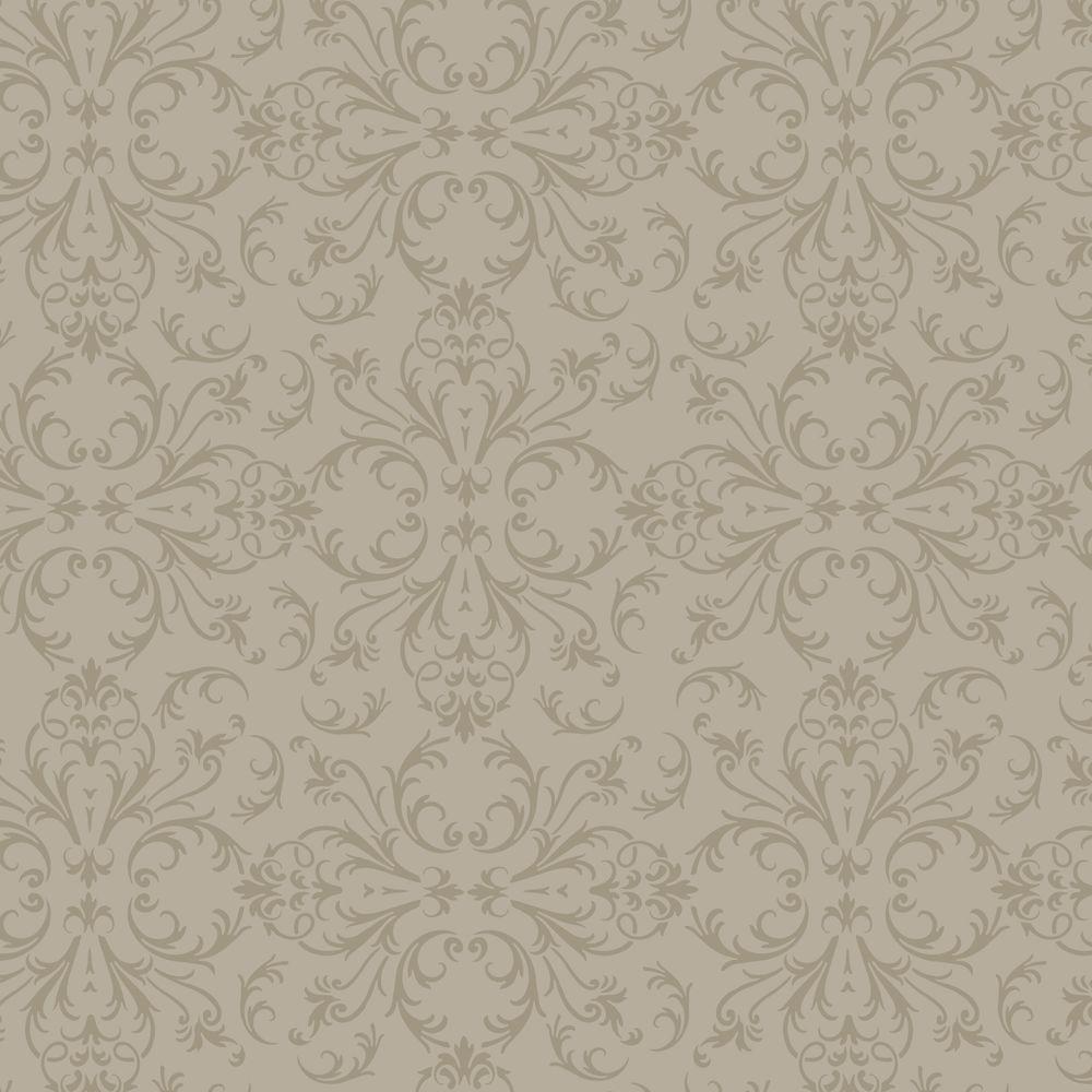 Stencil Ease Victorian Baroque Wall and Floor Stencil