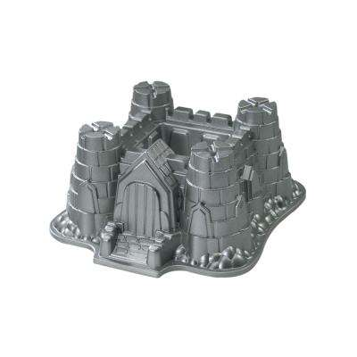 Aluminum Castle Bundt Pan