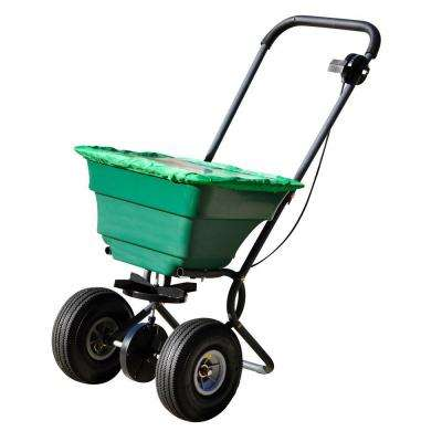 75 lb. Broadcast Spreader