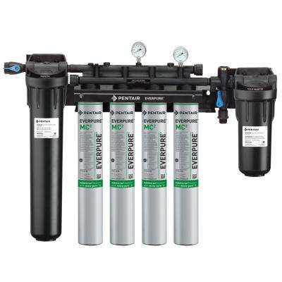 HF CSR Combination Water Filtration System