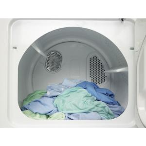Amana 6.5 cu. ft. 240-Volt White Electric Vented Dryer with Wrinkle on heat pump components diagrams, amana top load washer diagrams, amana parts diagrams, ge parts diagrams,