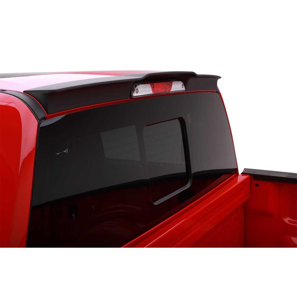 15+ Ford F150 Reg/Crw/Super Crw Cab Rear Cab Truck Spoilers (983479)