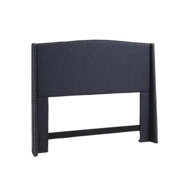 Stratford Carbon California King/Eastern King Wing Headboard