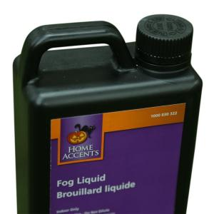 1 Qt. Fog Machine Liquid