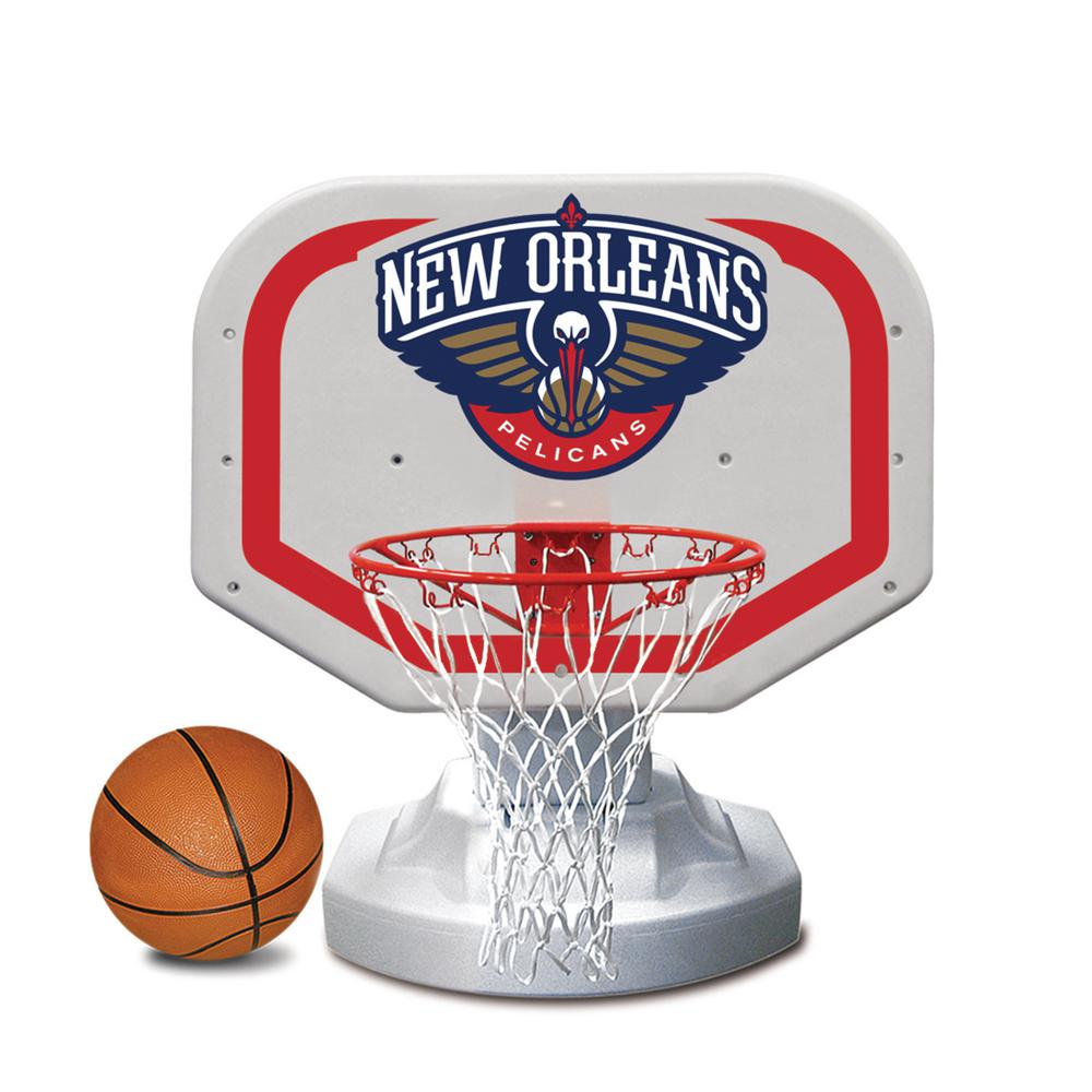 Poolmaster New Orleans Pelicans NBA Competition Swimming ...