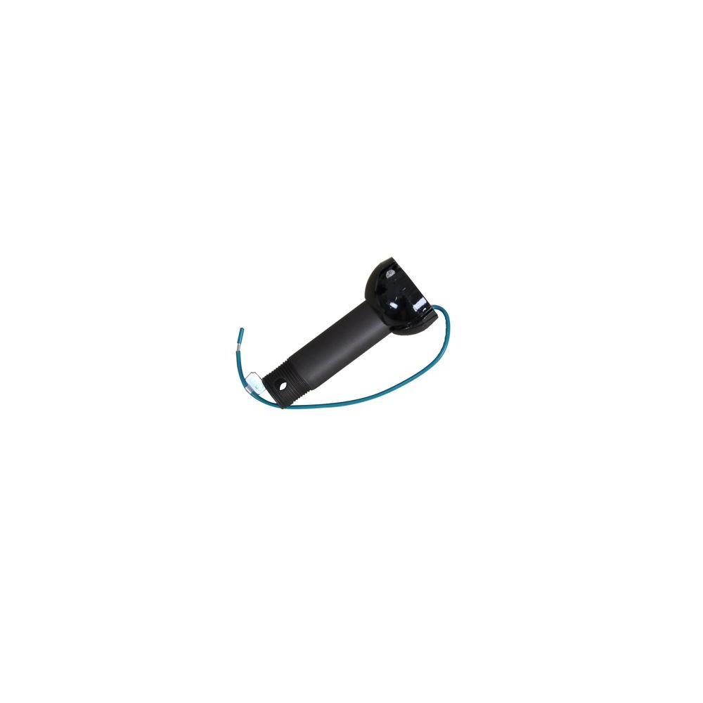 Trafton 60 In Oil Rubbed Bronze Ceiling Fan Replacement Downrod Assembly 1000035588004 The Home Depot