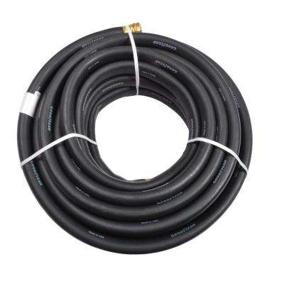 3/4 in. x 50 ft. Coupled Contractor Water Hose