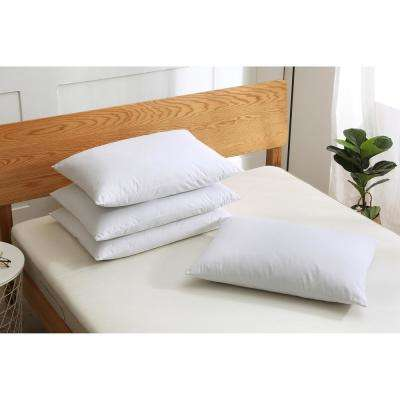 4 Pack Microfiber King Pillow Pack