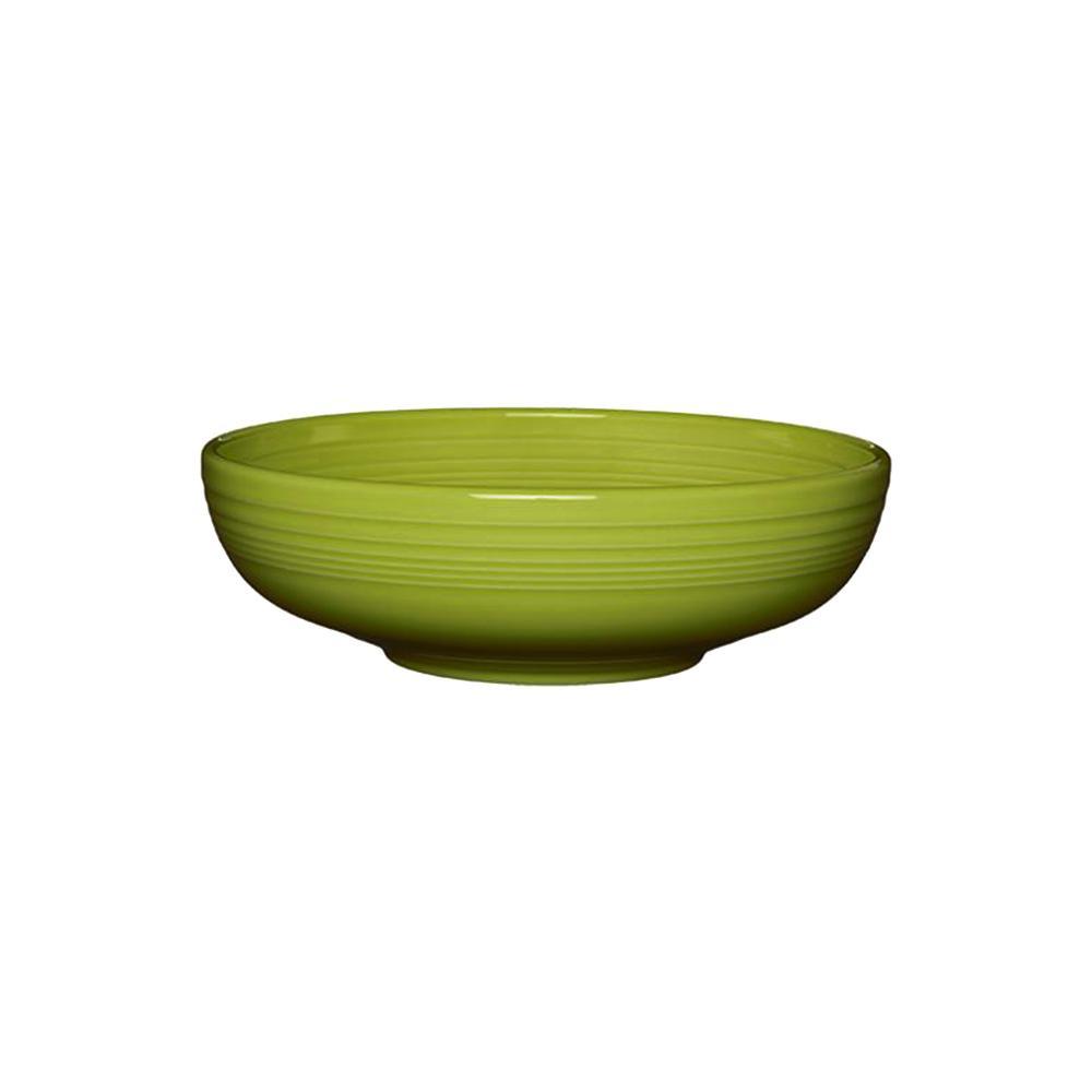 96 oz. Lemongrass XL Bistro Serving Bowl