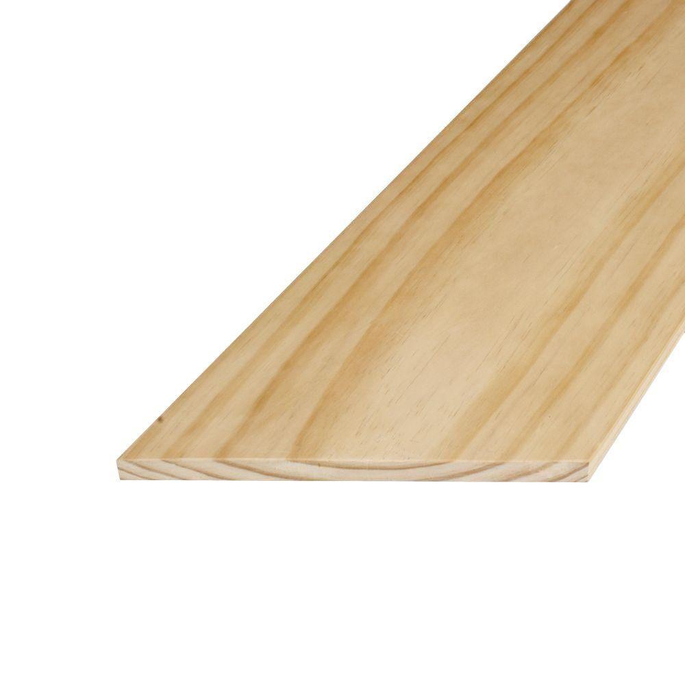1 14 Pine Boards ~ Alexandria moulding in ft s radiata