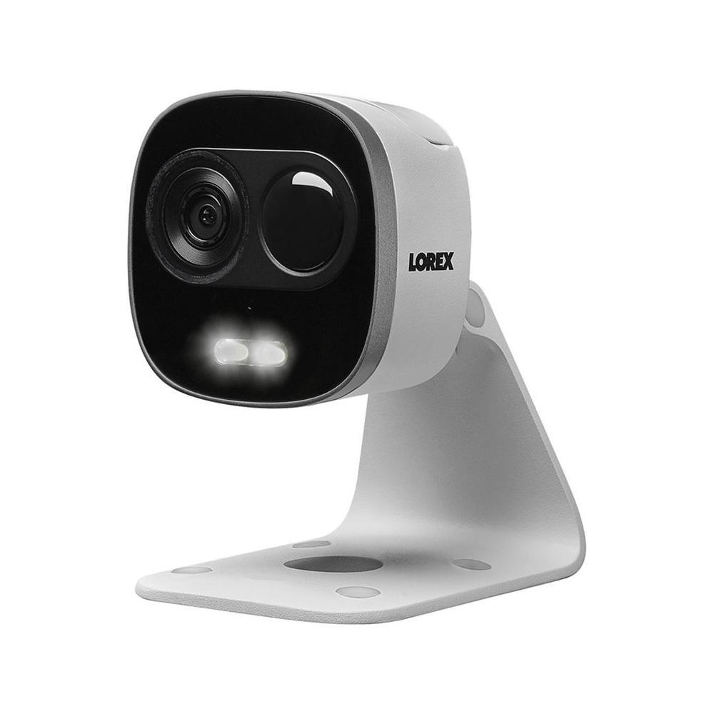 LW2740 Series LOREX LW1741AC1 Wireless Add-On Camera for the Lorex LW1740