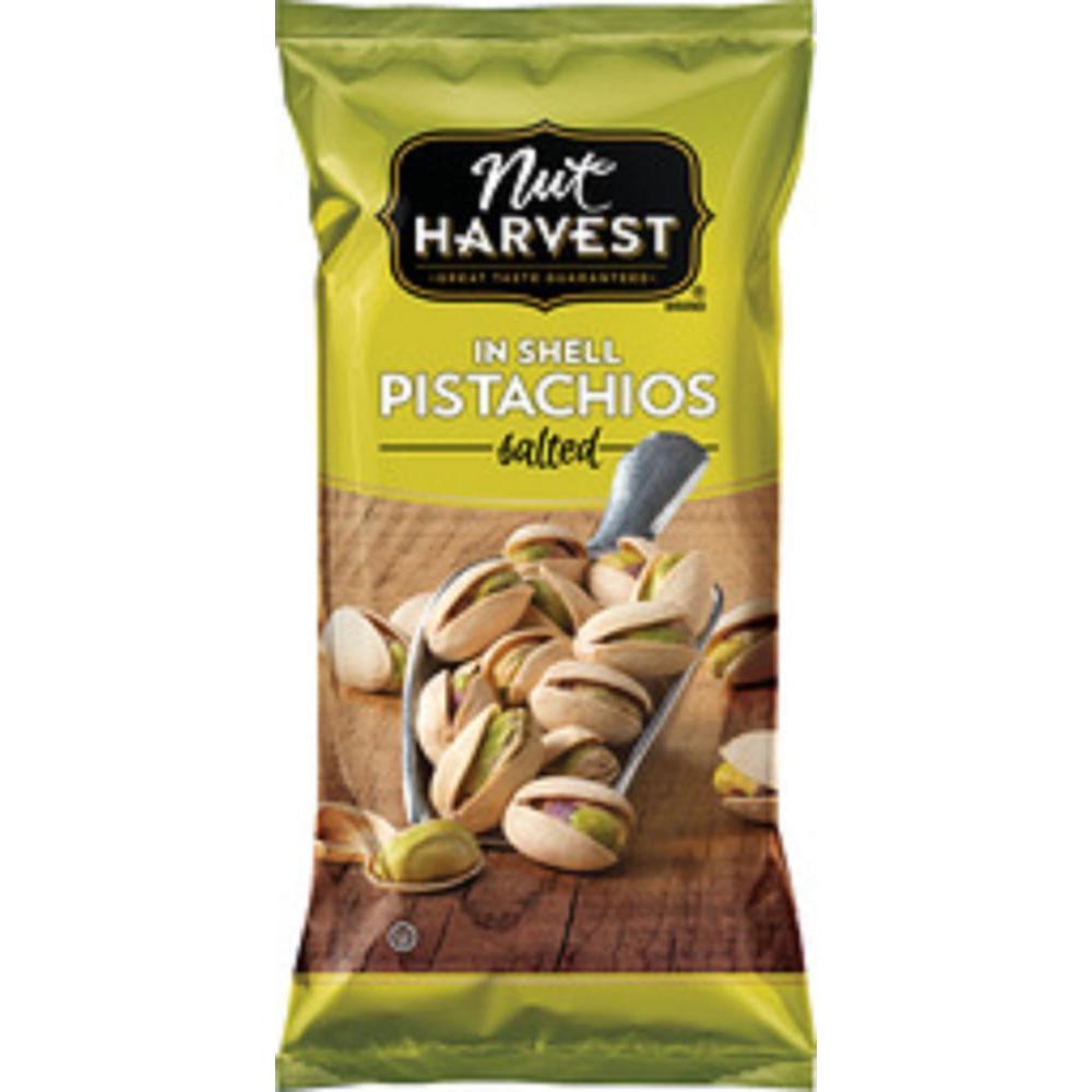 1.75 oz. Pistachios
