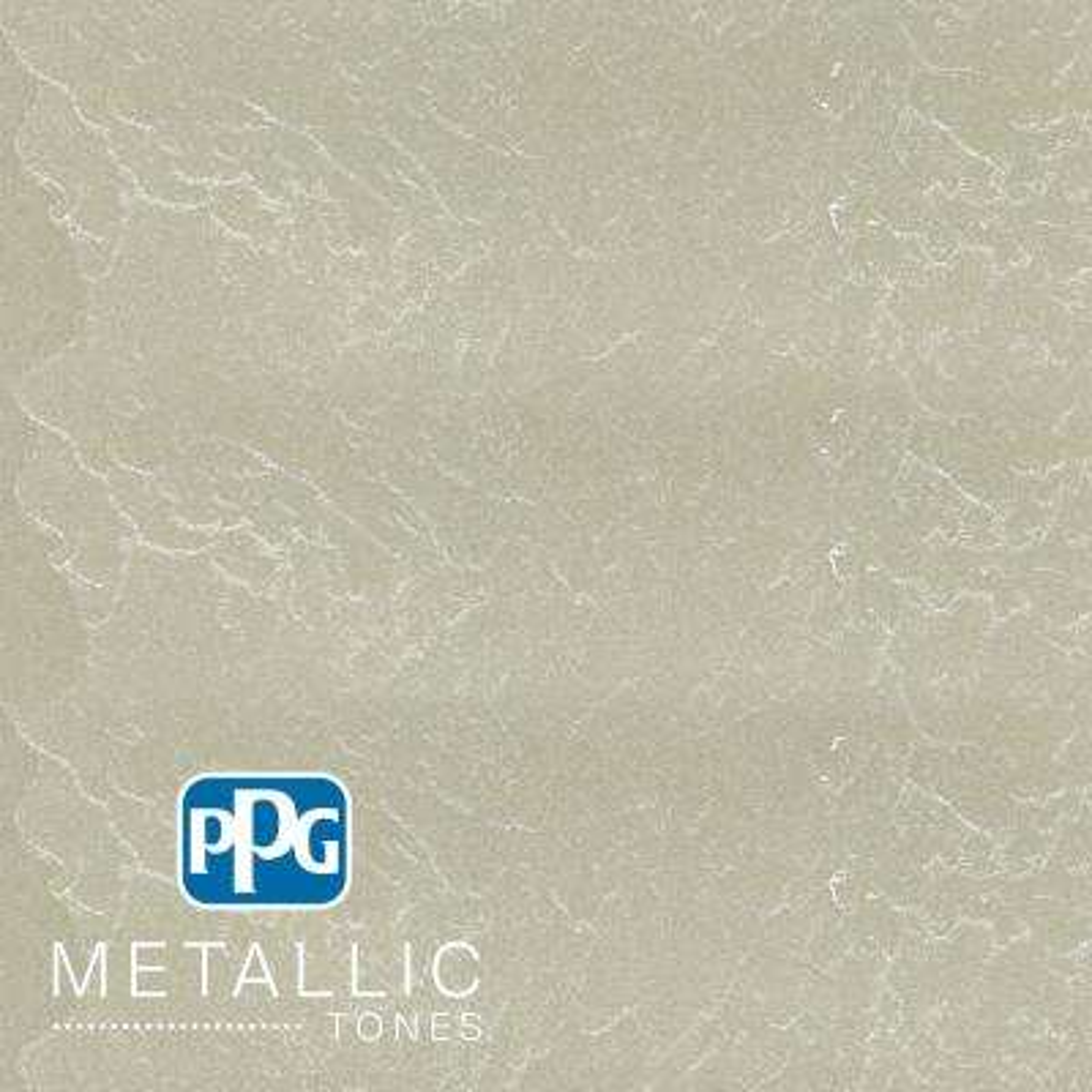1 qt.#MTL107 Blessing Metallic Interior Specialty Finish Paint