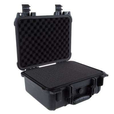 13.37 in. x 11.5 in. Gun and Camera Case