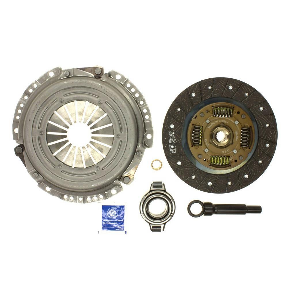 Sachs K70062-01 Clutch Kit