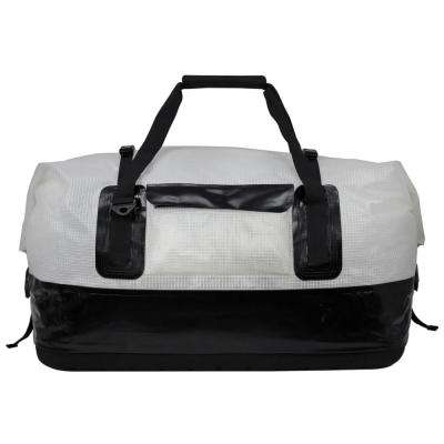 DryTech Waterproof Duffel Bag Extra-Large in Clear
