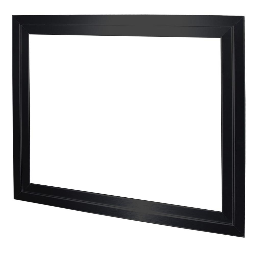 Swapping Windows And Adding Built Ins Possible Living: Dimplex BLF Series Trim Kit For 39 In. Firebox Insert